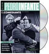 El Comediante , Pedro Infante