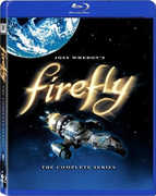 Firefly: The Complete Series , Alan Tudyk
