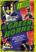 The Green Hornet , Gordon Jones