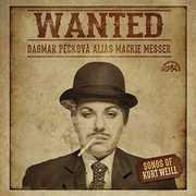 Wanted: Dagmar Peckova Alias Mackie Messer