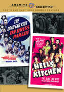 The Dead End: Kids On Dress Parade /  Hell's Kitchen , Billy Halop