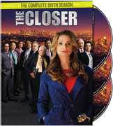 The Closer: The Complete Sixth Season , Kyra Sedgwick