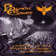 Into The Fog , The Black Crowes