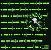 Radio K.A.O.S. , Roger Waters