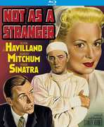 Not as a Stranger , Olivia de Havilland