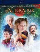 The Nutcracker: The Untold Story , Yulia Visotskaya