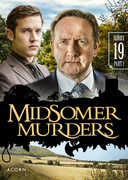 Midsomer Murders: Series 19 Pt. 2 , Neil Dudgeon
