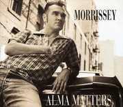 Alma Matters EP , Morrissey