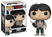 FUNKO POP! TELEVISION: Stranger Things - Mike with Walkie Talkie