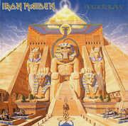 Powerslave , Iron Maiden