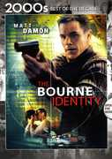 The Bourne Identity , Chris Cooper