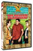 Delicate Delinquent (1957) , Jerry Lewis