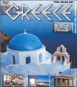 Greece - the Isles of Greece & Crete