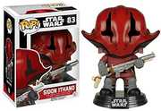 Funko Pop! Star Wars: Sidon Ithano