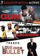 3 Non-Stop Action Movies , Val Kilmer