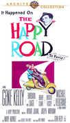 The Happy Road , Bobby Clarke
