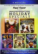 Paul Fusco Presents Imagicom Prod. Holiday Special