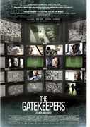 The Gatekeepers , Avraham Shalom