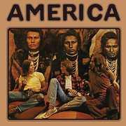 America [Import] , America