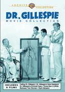 Dr. Gillespie: Movie Collection