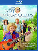 Dolly Parton's Coat of Many Colors , Alyvia Alyn Lind