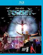 The Who: Tommy Live at the Royal Albert Hall , The Who