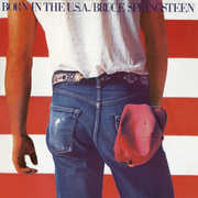 Born in the USA , Bruce Springsteen