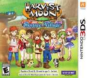 Harvest Moon: Skytree Village for Nintendo 3DS