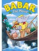 Babar: The Movie , Gordon Pinsent