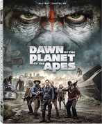 Rise of the Planet of the Apes /  Dawn of the Planet of the Apes , Andy Serkis