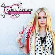 Best Damn Thing [Import] , Avril Lavigne