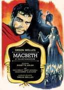 Macbeth , Orson Welles
