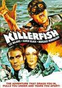 Killer Fish , Lee Majors