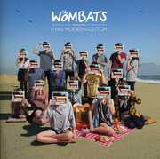 Wombats Proudly Present This Modern Glitch , The Wombats