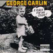 Place for My Stuff , George Carlin