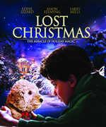 Lost Christmas , Jason Flemyng
