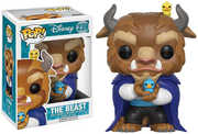 FUNKO POP! DISNEY: Beauty & The Beast - The Beast