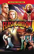 The Complete Adventures of Flash Gordon , Richard Alexander
