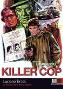 Killer Cop , Sara Sperati