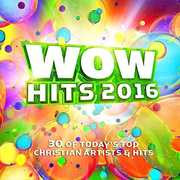 Wow Hits 2016 , Various Artists