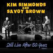 Still Live After 50 Years 1 , Kim Simmonds