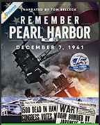 Remember Pearl Harbor , Tom Selleck