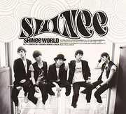 Shinee World [Import] , Shinee
