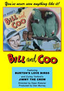 Bill and Coo , George Burton's Love Birds