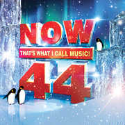Now, Vol. 44: That's What I Call Music , Various Artists