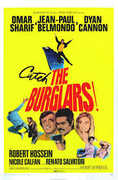 The Burglars , Omar Sharif