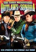 """Outlaws of Sonora , Max """"Alibi"""" Terhune"""