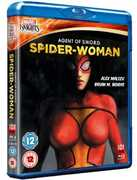 Spider-Woman: Agent of S.W.O.R.D. [Import]