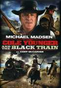 Cole Younger and the Black Train , Ronald Bumgardner