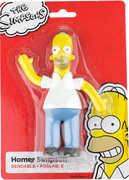 "Homer Simpson 6"" Bendable Figure"